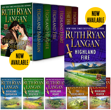 Highlander Series