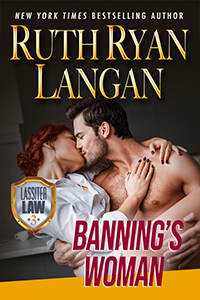 Banning's Woman